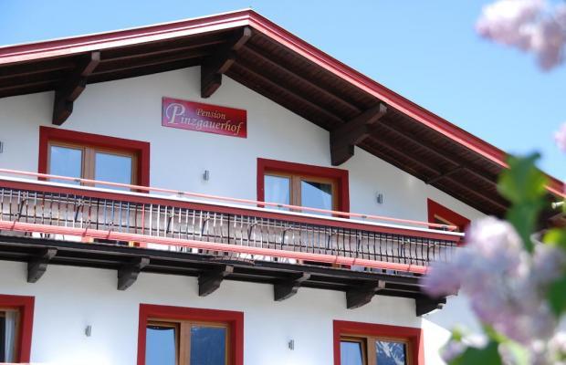 фото отеля Pension Pinzgauerhof изображение №33