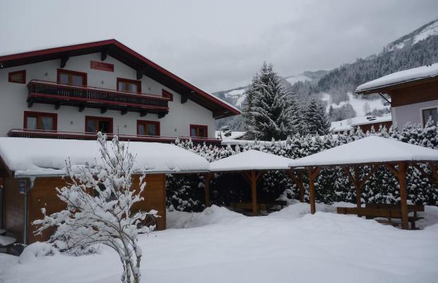 фото отеля Pension Pinzgauerhof изображение №1