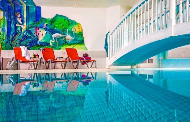 фотографии отеля Barenhof изображение №3