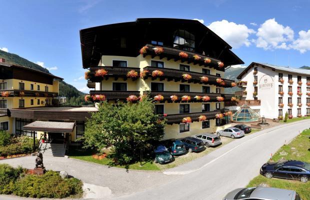 фото отеля Barenhof изображение №1