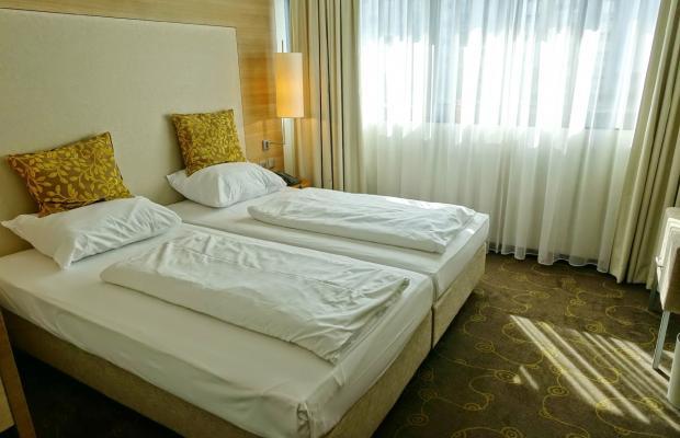 фотографии отеля H+ Hotel Salzburg (ex. Ramada Hotel Salzburg City Centre) изображение №7