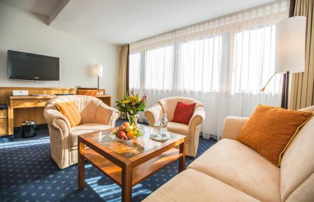 фотографии отеля Cesta Grand Aktivhotel & Spa (ex. Europaischer Hof) изображение №15