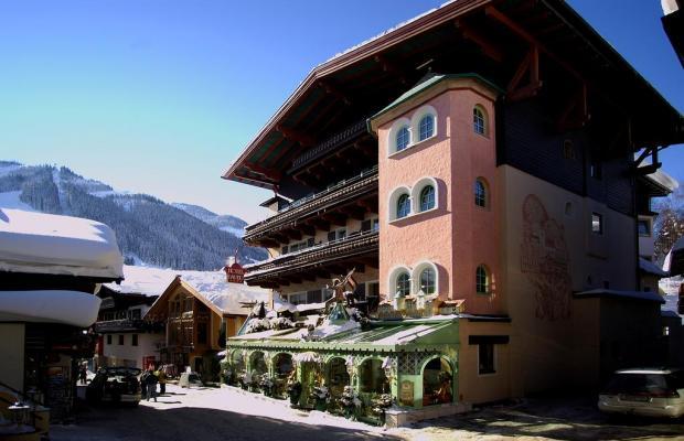 фото отеля Bauer изображение №1