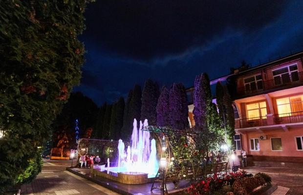 фото отеля Радуга (Rainbow) изображение №5