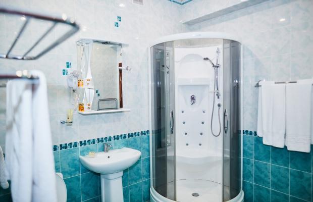 фотографии отеля Родник (Rodnik) изображение №11