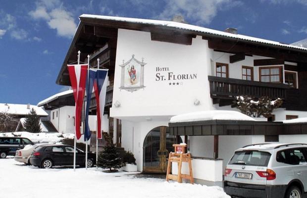 фотографии отеля St. Florian изображение №3