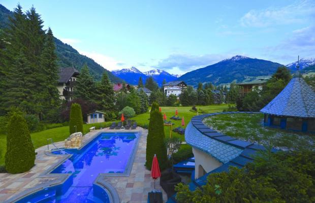 фотографии отеля Alpen Domicil изображение №35