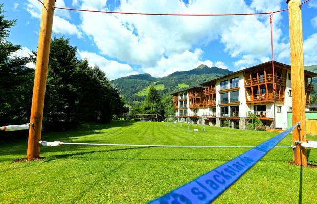 фотографии отеля Alpen Domicil изображение №31