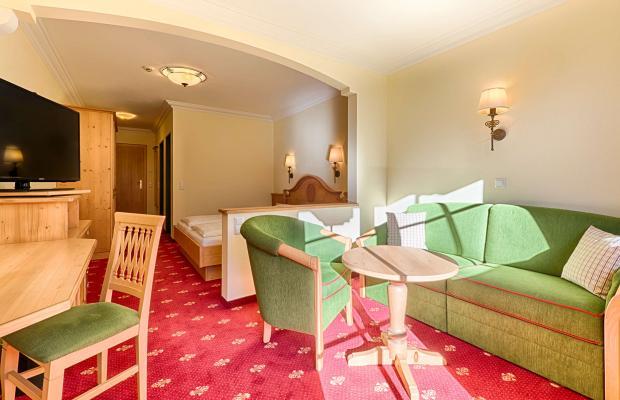 фотографии отеля Kristall изображение №7
