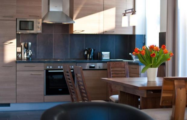 фото отеля AlpenParks Residence Bad Hofgastein изображение №9