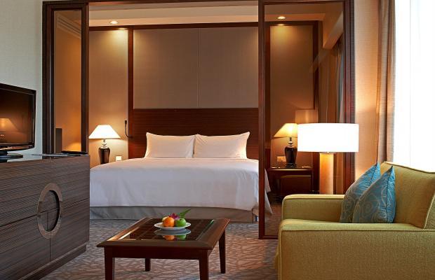 фото Eastin Hotel изображение №2