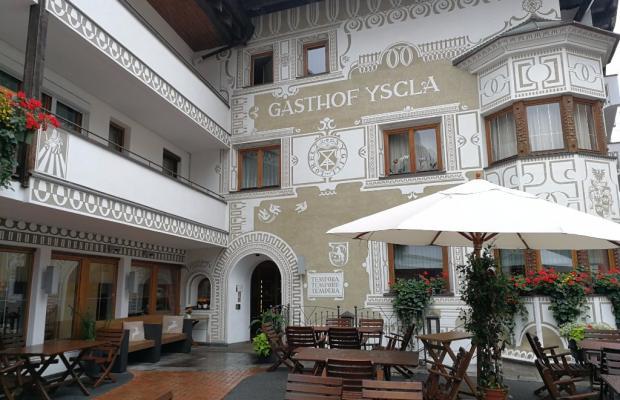фото отеля Yscla изображение №1