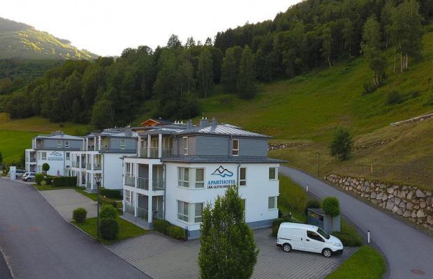 фото отеля Aparthotel der Gletscherblick (ex.Sun Snow Golf Aparthotel Kaprun) изображение №1