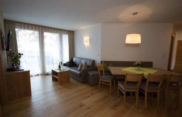 фотографии отеля Berglife Appartments изображение №23
