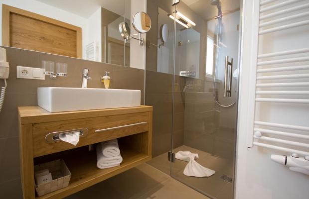 фотографии отеля Berglife Appartments изображение №11