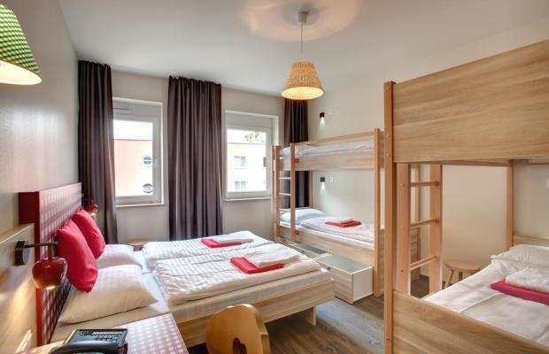 фотографии Meininger Hotel Salzburg City Center изображение №20