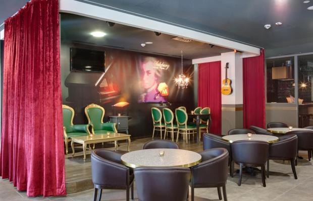 фото Meininger Hotel Salzburg City Center изображение №6