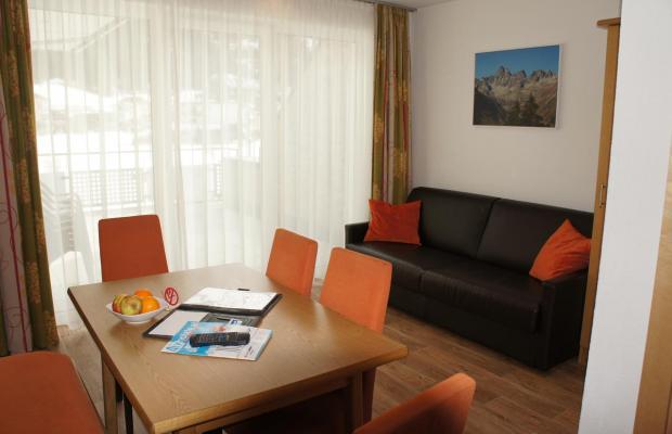 фотографии отеля Alpinea изображение №3