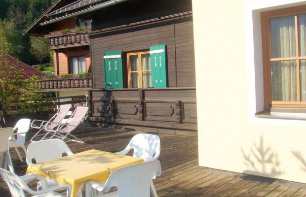 фото отеля Gasthof Pension Alt Kirchheim изображение №17