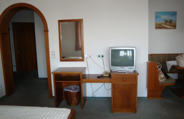 фотографии отеля Gastehaus Mathiasl изображение №19