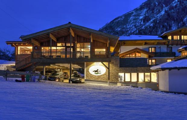 фото отеля Feriendorf Ponyhof изображение №13