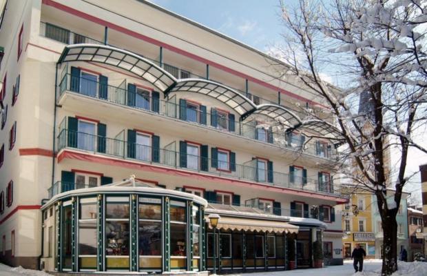 фото отеля Das Moser изображение №1