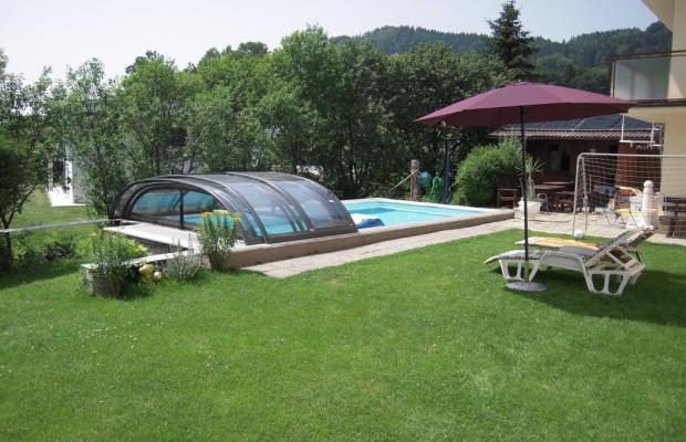 фотографии отеля Pension Nocksteinblick изображение №23