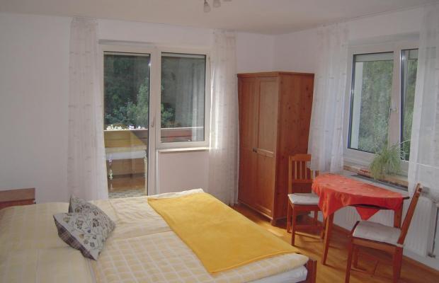 фотографии отеля Pension Nocksteinblick изображение №3