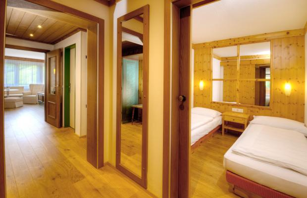 фото отеля Gartenhotel Theresia изображение №13