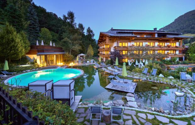 фотографии отеля Gartenhotel Theresia изображение №7