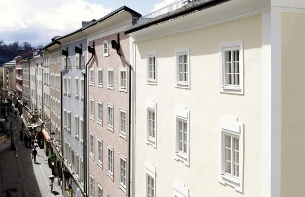 фото отеля Krone 1512 (ex. Goldene Krone) изображение №9