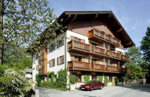 фото отеля Hotel St. Virgil Salzburg изображение №1