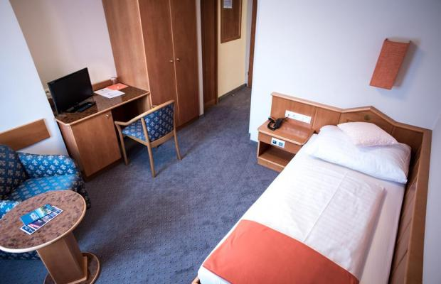 фотографии отеля Doktorschlossl изображение №3