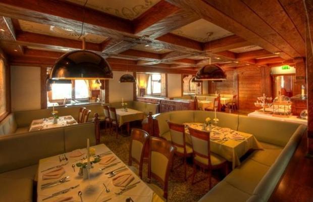 фото отеля Hotel Zur Burg изображение №9