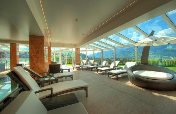 фотографии отеля Hotel Zur Burg изображение №7