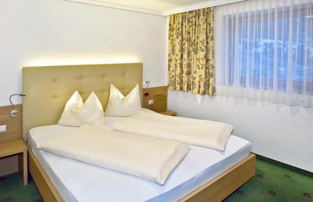 фотографии отеля Familienhotel Berghof изображение №7