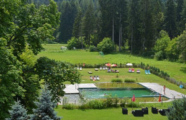 фотографии Familienpark-Hotel Mittagskogel изображение №20