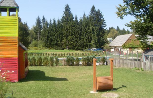 фотографии отеля Familienpark-Hotel Mittagskogel изображение №15