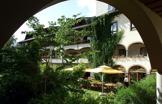 фото Familienpark-Hotel Mittagskogel изображение №2