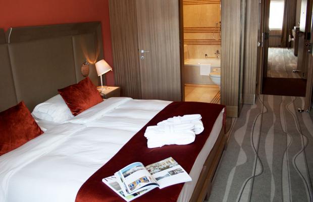 фотографии Grand Hotel Europa изображение №28