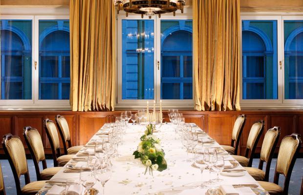 фото отеля Grand Hotel Europa изображение №17