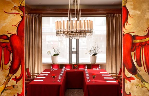 фотографии Grand Hotel Europa изображение №12
