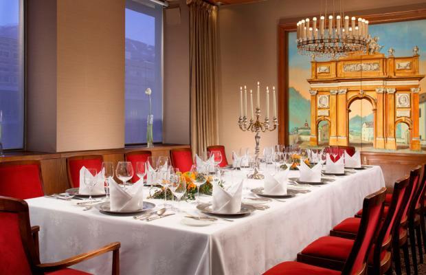 фотографии Grand Hotel Europa изображение №8