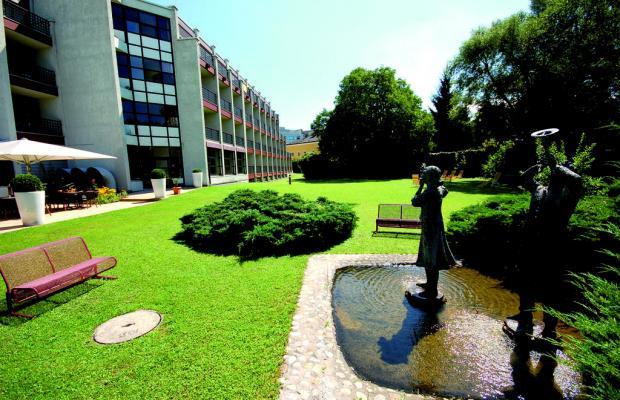 фотографии отеля Parkhotel Brunauer (ex. Best Western Plus Parkhotel Brunauer) изображение №31