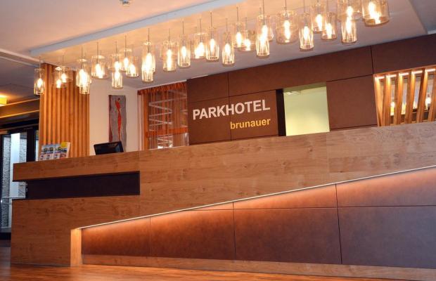 фотографии отеля Parkhotel Brunauer (ex. Best Western Plus Parkhotel Brunauer) изображение №3