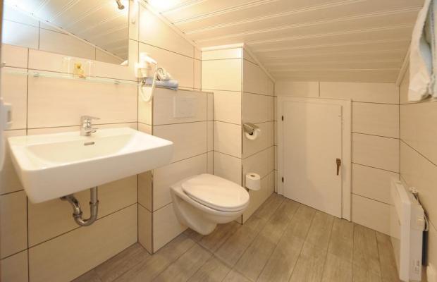 фотографии отеля Appartement Auernigg изображение №19