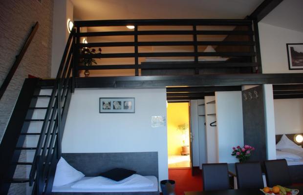фотографии отеля Berghof Graml изображение №39