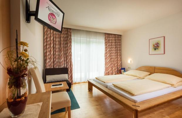 фото Kur- & Sporthotel Garni Alpenhof  изображение №26