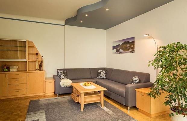 фотографии отеля Kur- & Sporthotel Garni Alpenhof  изображение №15