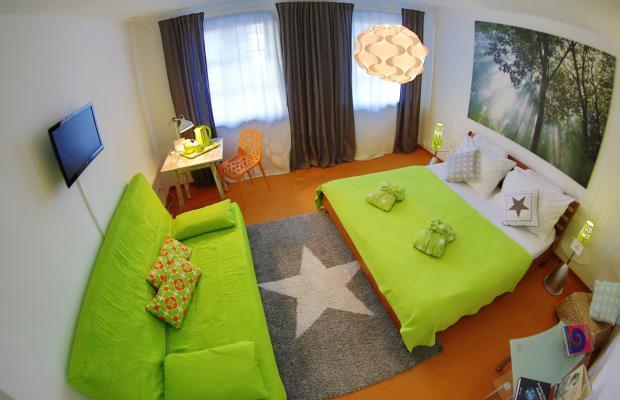 фотографии отеля Das Hotel Stern изображение №39